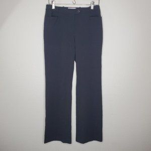 Calvin Klein Black Modern Fit Trousers